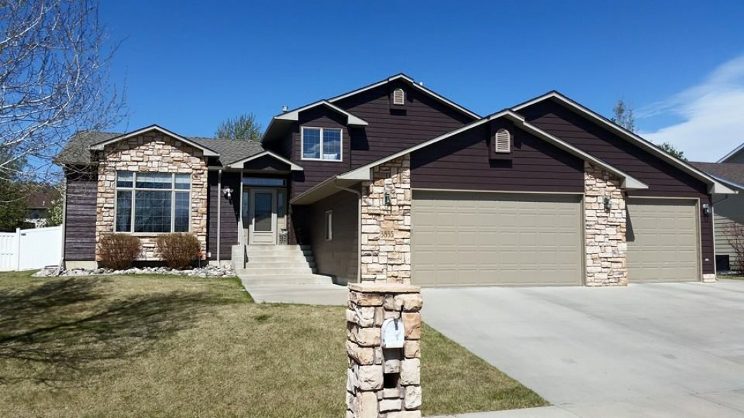 Billings Mt Roofing Contractor Billings Mt Roofer Exterior Design