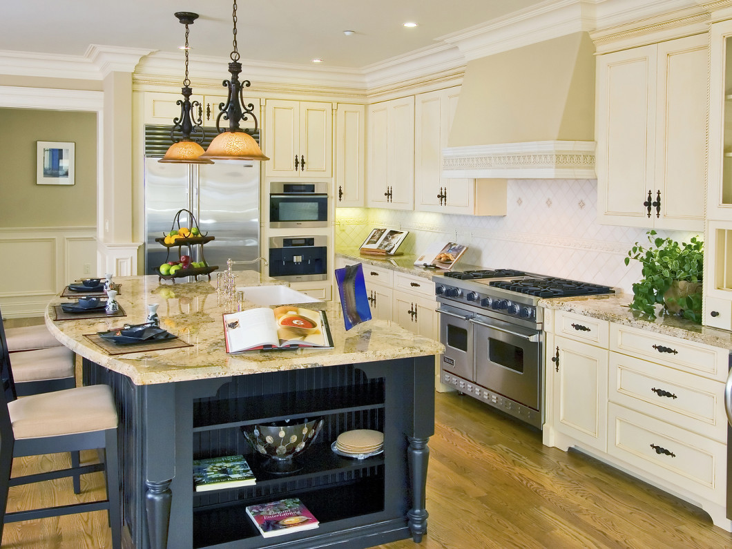 Kitchen Remodeling in Billings, MT