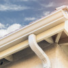 Amazing Protect Your Foundation With New Gutters